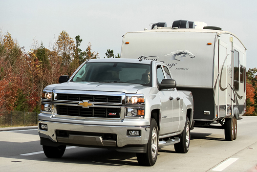 Towing and Trailer Solutions