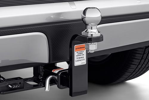 Hitch Installation for RVs, Boats & Trailers